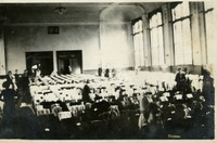Auditorium Viewed from Stage