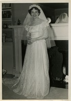 Wilda Larson's Wedding