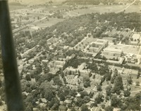 Aerial Photograph of Florida State College for Women