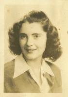 "Portrait of Margaret ""Peggy"" Reed"
