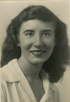 Portrait of Betty Timmons