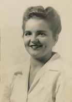 Portrait of Delores Scarboro