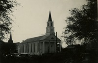 First Presbyterian Church in Tallahassee, Florida