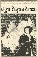 Eight Days of Dance, 1977
