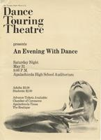 An Evening of Dance, 1980