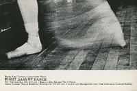 Eight Days of Dance, 1980