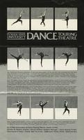 Dance Touring Theatre, 1982