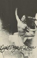 Eight Days of Dance, 1982