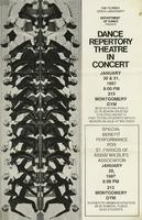 Dance Repertory Theatre in Concert, 1987