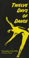 Twelve Days of Dance, 1994