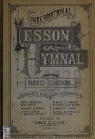 international lesson hymnal