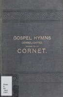 Melodies of Gospel hymns consolidated