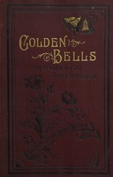 Golden bells, or, Hymns for our children: with supplemental tunes and choruses