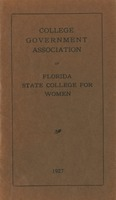 College Government Association of Florida State College for Women