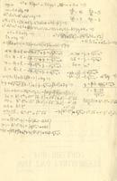 Analysis of a particular quintic polynomial equation