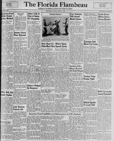 Florida Flambeau, March 03, 1939 (PAGE 6)