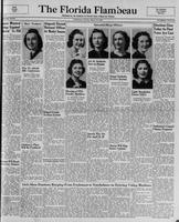 Florida Flambeau, March 15, 1940 (PAGE 6)
