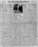 Florida Flambeau, April 04, 1947