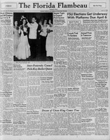 Florida Flambeau, April 02, 1948