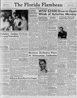 Florida Flambeau, October 29, 1948