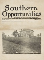 Southern Opportunities