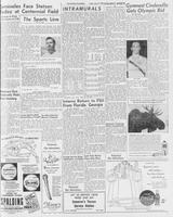 Florida Flambeau, May 16, 1952 (PAGE 4)