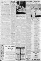 Florida Flambeau, July 27, 1956 (PAGE 4)