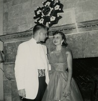 Bill Smith and Sarah Monroe Before a Date