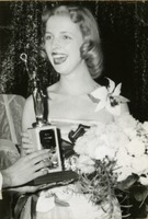 Alice Sullivan Winning Miss Gymkana