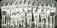 1956 Basketball Team