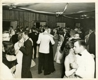 Sigma Kappa Fraternity Dance at West Campus