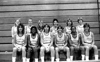 Florida State University women's basketball team