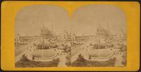 Exposition universelle [d'art et d'industrie] - International Exposition - World's Fair - Universal Exhibition