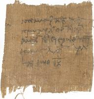 [Banknote, 86 September 30 BCE, of Apellas... to Protarchos, banker]