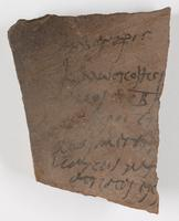 Letter of Alexandros
