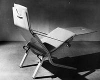 Chair by Ernest Race