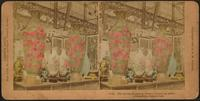 Columbian Exposition 1893. The Great Japanese Vases, valued at $4500.