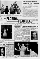 Florida Flambeau, May 18, 1966
