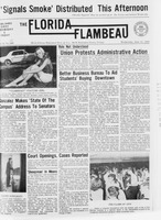 Florida Flambeau, June 15, 1966
