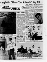 Florida Flambeau, July 08, 1966