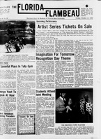 Florida Flambeau, October 21, 1966