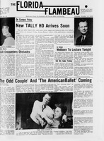 Florida Flambeau, October 18, 1966