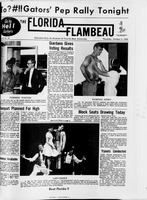 Florida Flambeau, October 06, 1966