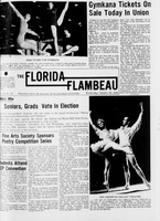Florida Flambeau, October 26, 1966