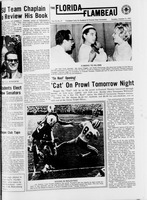 Florida Flambeau, October 11, 1966