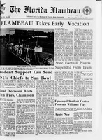 Florida Flambeau, December 02, 1966
