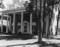 Alpha Gamma Delta sorority house
