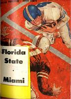 FSU vs. Miami