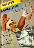 FSU vs. Houston (11/12/60)