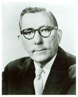 Claude Pepper formal portrait
